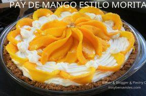 Pay de Mango