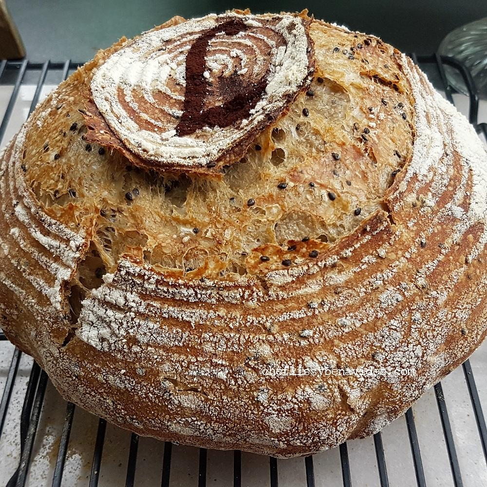 ¿Qué es un Pan de Masa Madre & Nuestro Taller de Introducción a la Panadería de Masa Madre ?